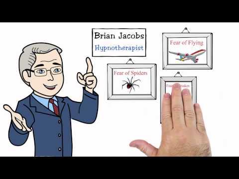 Brian Jacobs hypnotherapist