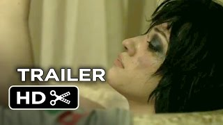 To Write Love On Her Arms Official Trailer #1 (2015) - Kat Dennings, Chad Michael Murray Movie HD