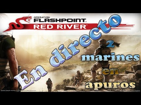 operation flashpoint red river reloaded crack fix