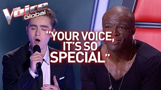 Video How this singer who stutters won The Voice | Winner's Journey #23 MP3, 3GP, MP4, WEBM, AVI, FLV Maret 2019