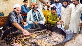 Video Ultimate CHAPLI KEBABS! | Extreme Pakistani Street Food in Mardan, Pakistan! MP3, 3GP, MP4, WEBM, AVI, FLV Desember 2018