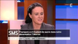 Video France 5 '' Enquête de santé   Sucre : gare à l'overdose '' . MP3, 3GP, MP4, WEBM, AVI, FLV Oktober 2017