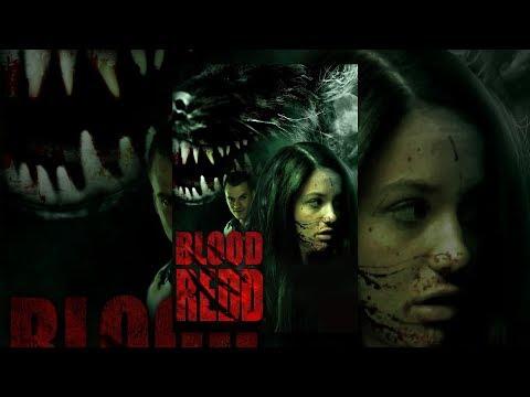 Blood Redd   Full Horror Movie