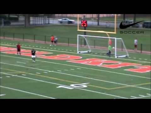 write_the_future - Nike soccer commercial created by Ethan Glass and Pat Pekala in Glenbrook North Broadcasting.