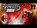 Football Manager 2018 32 Locura De Partido: Inter Vs Mi