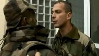 Video Les moments cultes de l'armée (clashs, drôle, insolite) MP3, 3GP, MP4, WEBM, AVI, FLV Mei 2017
