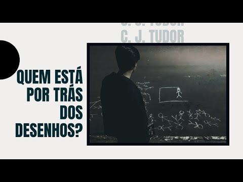 O homem de giz | C. J. Tudor
