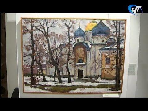 В Никольском соборе начала работу выставка «Начало пути»