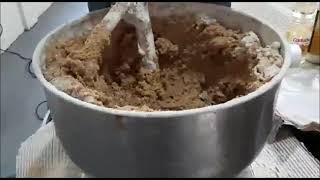 Apicultura en Argentina - Como preparar Alimento liquido y solido para incentivar a las abejas