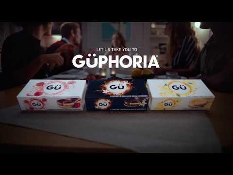 Gu Puds - Güphoria