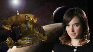 New Horizons conclui transmissão de dados de Plutão