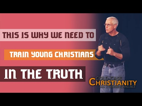 """""""Why Christian Kids Leave the Church in College"""" with Dr. Frank Turek and J. Warner Wallace"""