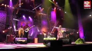 ANGELIQUE KIDJO A MAWAZINE 2014 SUR HIT RADIO