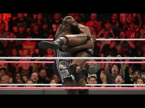 Goldberg Returns! WWE Raw 17 October 2016 WWE Monday Night Raw 10 17 16 Full Show HQ   YouTube Video