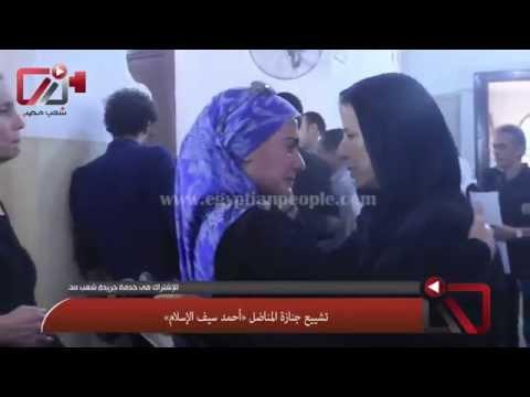 بالفيديو..رحل  سيف الإسلام .. ونضاله مازال باقيًا