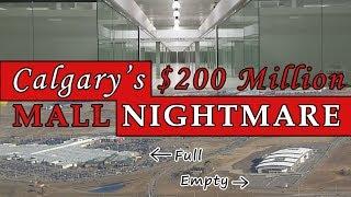 Video $200 Million Dead Mall: New Horizon Mall - Calgary's Nightmare Shopping Center - Best Edmonton Mall MP3, 3GP, MP4, WEBM, AVI, FLV Desember 2018