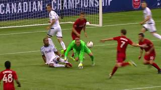 Video Match Highlights: TOR vs. VAN - June 29, 2016 MP3, 3GP, MP4, WEBM, AVI, FLV September 2017