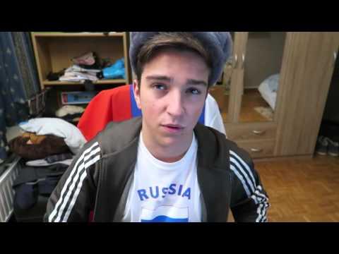 Rus CS:GO oyuncusunun sıradan bir günü