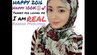 Download Video [KOREAN MUSLIM] Ayana Moon | 한국� �슬람 Korean Girl Convert to Islam in Korea MP3 3GP MP4