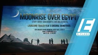 Nonton Film  Moonrise Over Egypt  Angkat Kisah Perjuangan Agus Salim Film Subtitle Indonesia Streaming Movie Download