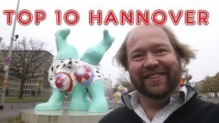 Hannover Germany  city photo : Visit Hannover - Top 10 Sites in Hannover Germany