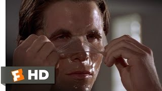 Video Morning Routine - American Psycho (1/12) Movie CLIP (2000) HD MP3, 3GP, MP4, WEBM, AVI, FLV Desember 2018