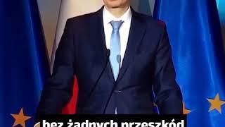 Premier Morawiecki od wpadki, do wpadki – uraczył wrocławskich profesorów wykładem historycznym na poziomie szkoły podstawowej.