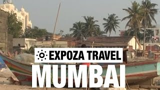 Mumbai India  city images : Mumbai (India) Vacation Travel Video Guide