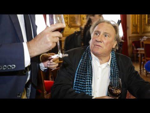 Vergewaltigungsvorwürfe gegen Gérard Depardieu