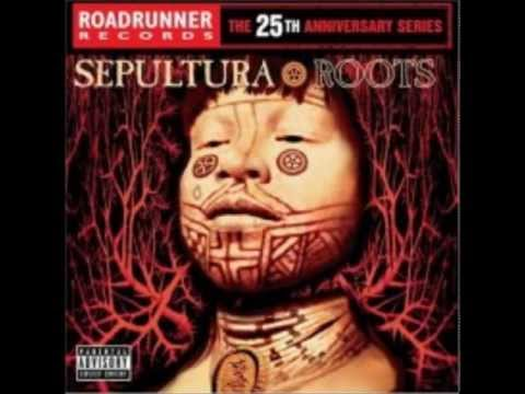 Roots Bloody Roots (Megawatt mix 2)