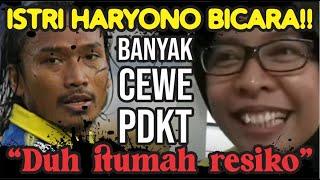 Video BOBOTOHTV : Ngobrol Bareng  Istri Mas Hariono MP3, 3GP, MP4, WEBM, AVI, FLV Mei 2019