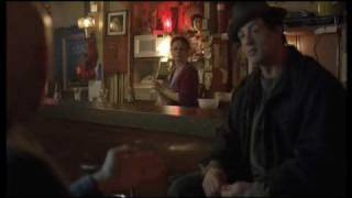 Rocky Balboa - Alternative Bar Scene