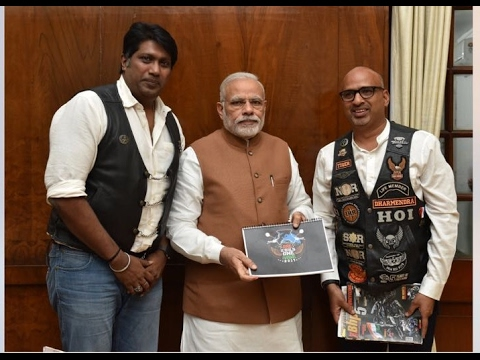 Download HON.NARENDRA MODIJI WISHES FOR THE WORLD RIDE HD Mp4 3GP Video and MP3