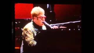 Elton John (FULL CONCERT AUDIO) - Toronto, Feb 6, 2014