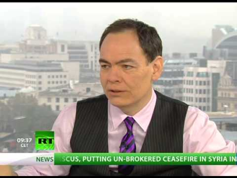 Keiser Report: Goodbye, German Gold? (E358)