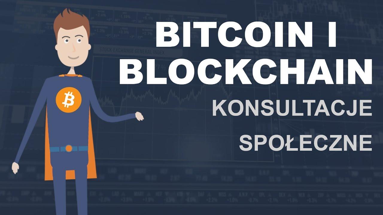 Bitcoin i Blockchain #2 – Konsultacje w Sejmie RP