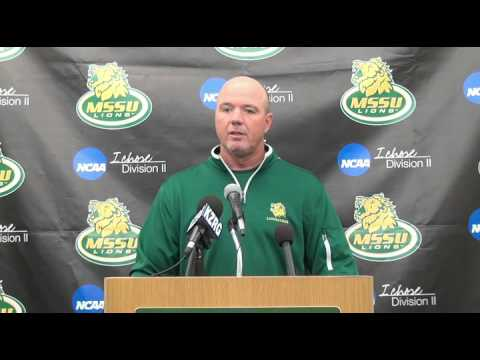 Daryl Daye Press Conference Week 6