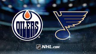 Tarasenko, Schenn each score twice in Blues' 8-3 win by NHL