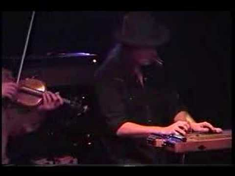 Hank Williams III – My Drinkin Problem 10/15/06  Ziggy's
