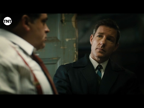 Public Morals Season 1 (Promo 'Acclaim Critics')