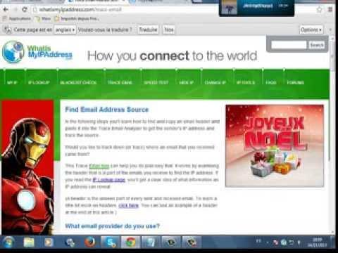 comment localiser une adresse ip sur skype