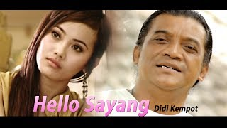 Video Didi Kempot - Hello Sayang [OFFICIAL] MP3, 3GP, MP4, WEBM, AVI, FLV Juni 2019