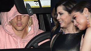 Download Video Justin Bieber CALLS Selena Gomez's Mom After Breakdown! MP3 3GP MP4
