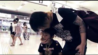 【DVD9.24発売】映画「横山健-疾風勁草編-」Trailer