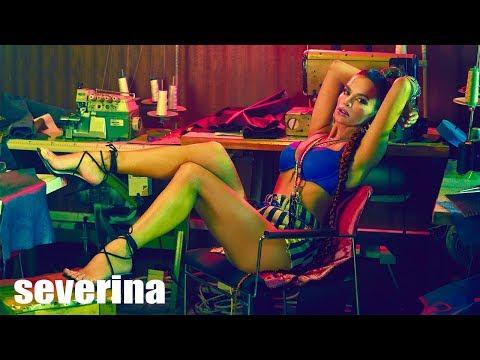 Halo - Severina - nova pesma, tekst pesme i tv spot