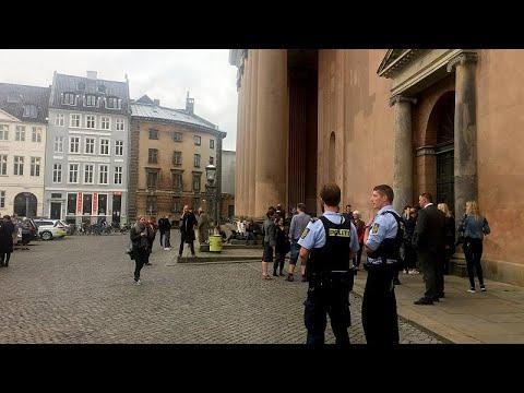 Δανία: Ισόβια στον Μάντσεν για το φόνο της δημοσιογράφου…
