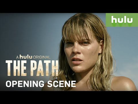 The Path Season 1 Opening Scene