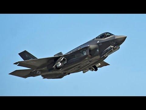 Λιβύη: Αμερικανικές επιδρομές με στόχο τζιχαντιστές