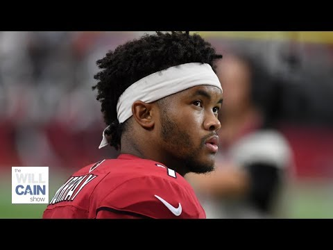 Video: Kyler Murray's Week 2 preseason performance isn't a cause for big concern | The Will Cain Show