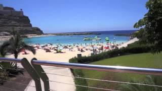 Mes vacances à Gran Canaria, par ThePrettyUsMu